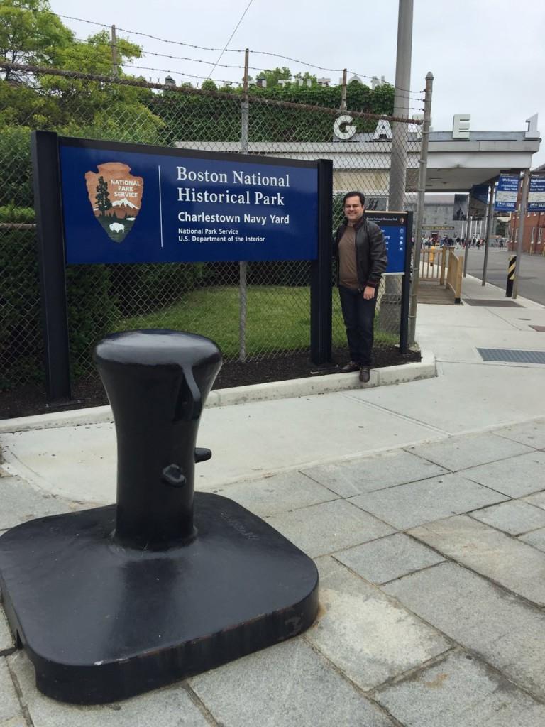 Boston National Historical Park