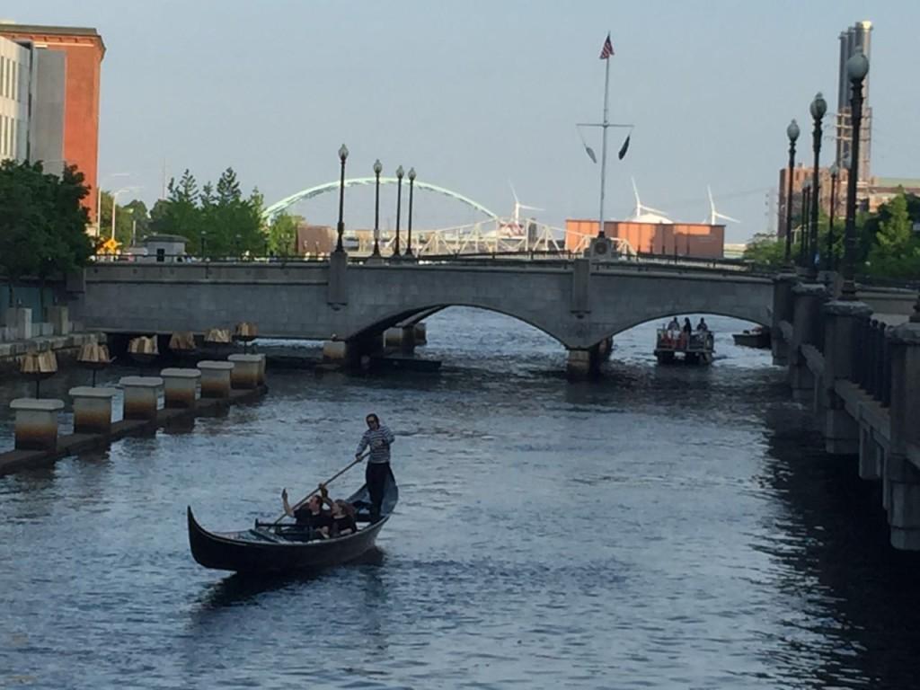 Providence River Park