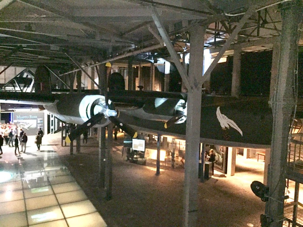 Museu do Levente de Varsóvia, Polônia.