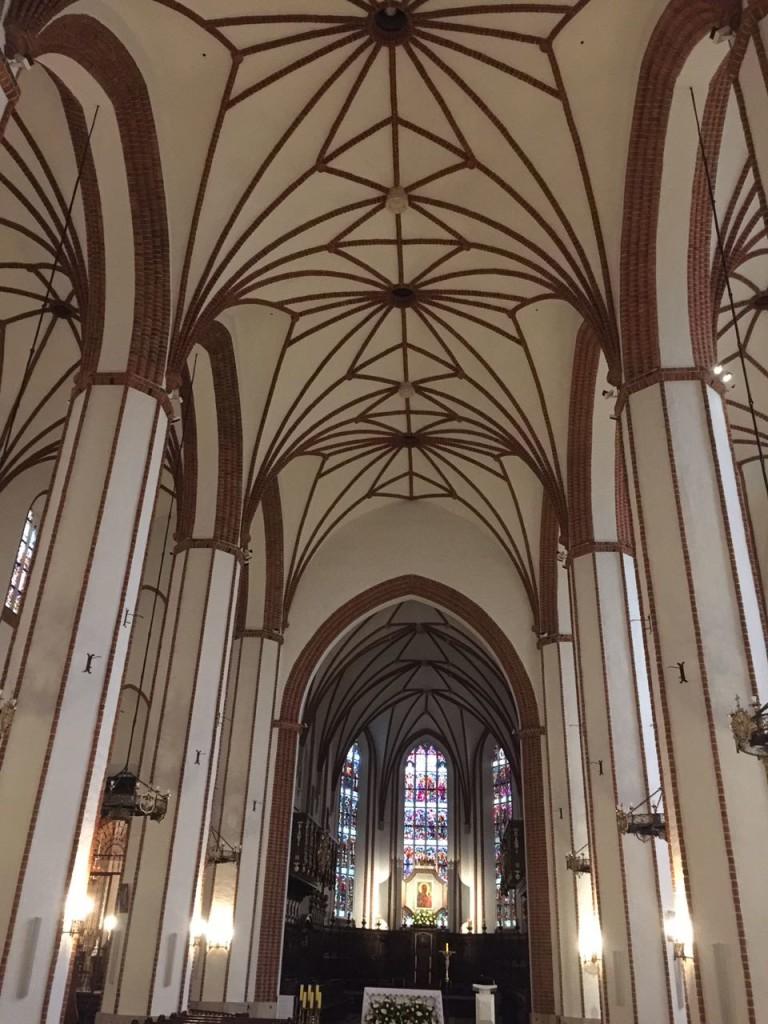 Arquicatedral de São João, Varsóvia.