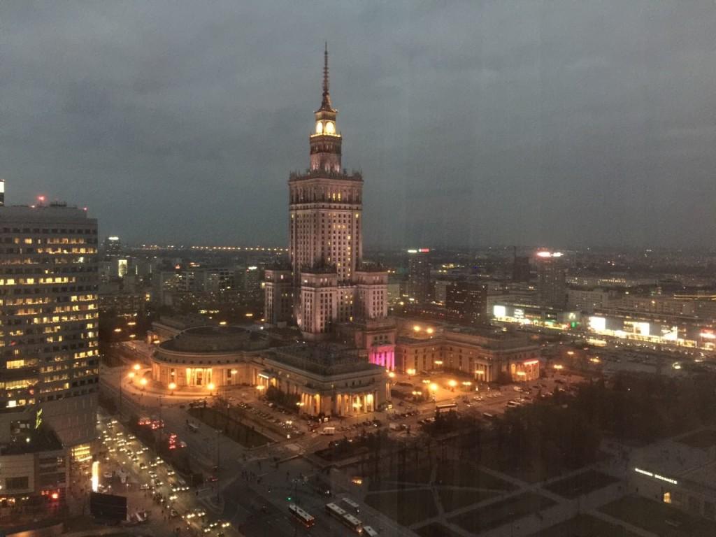Warsaw Marriott Hotel, Varsóvia_04