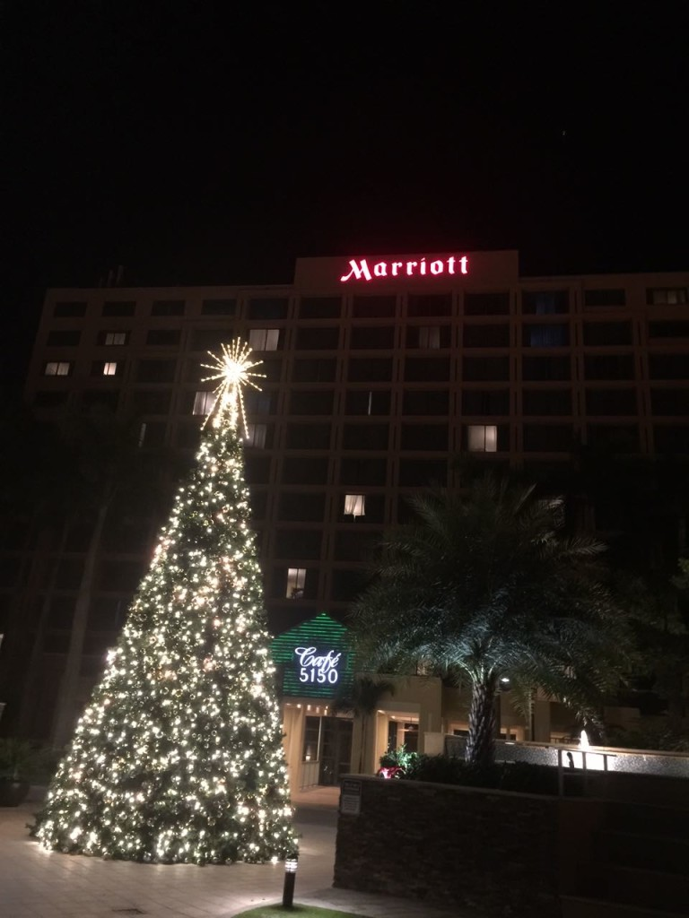 Marriott ar Boca Center Travel4All 2