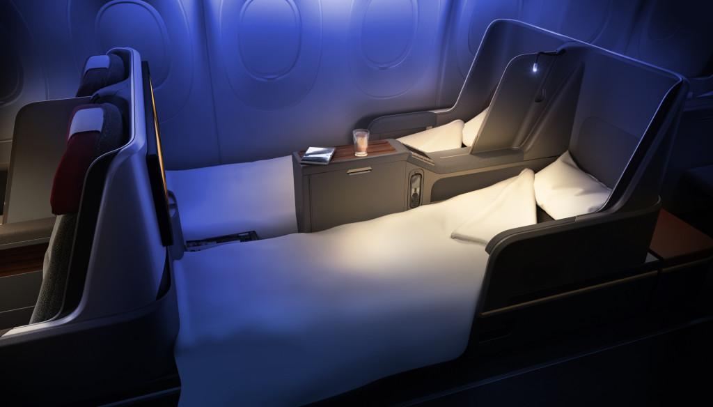 O Check-in da sua viagem precisa ser realizado até 12 horas antes do voo para garantir a participação. (LATAM/Divulgação)